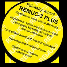 Remuc 3 plus